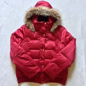 ZeroXposur Down Winter Puffer Coat